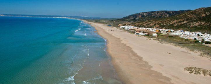 Playa de Zahara de los Atunes - Andalousie plages acheter immobilier Espagne