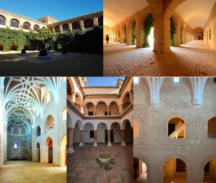 Monastere Seville Andalousie Acheter Immobilier Espagne 20
