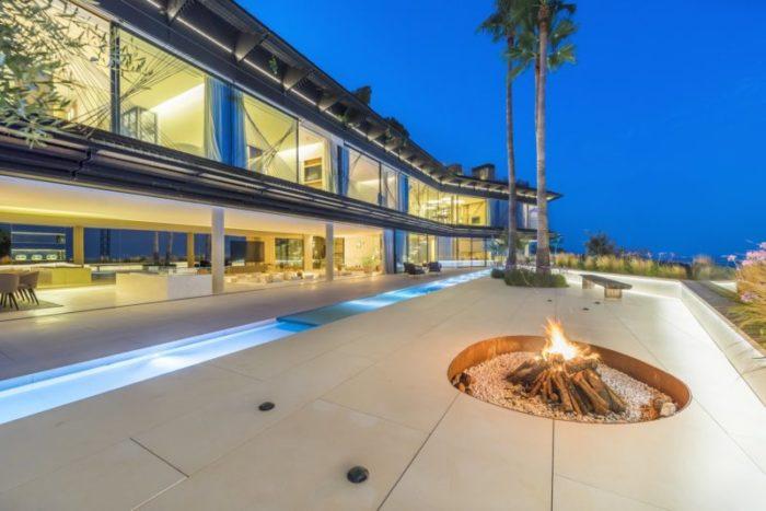 1 Villa Solitaire Palma acheter immobilier en Espagne villas