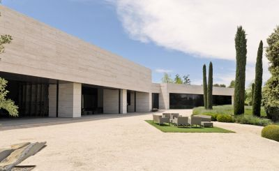 16 Pozuelo Madrid acheter immobilier en Espagne