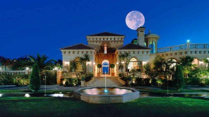 4 Villa Moana Mijas acheter immobilier en Espagne