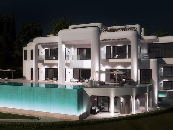 8 Zagaleta Benahavis Marbella acheter immobilier en Espagne