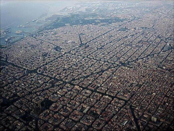 Eixample Barcelone 16 acheter immobilier en Espagne