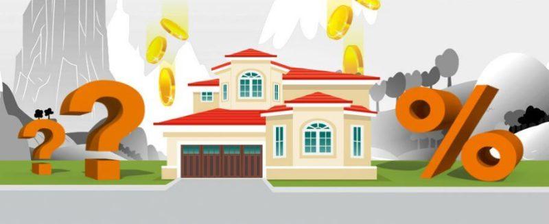 pret immobilier acheter immobilier en Espagne