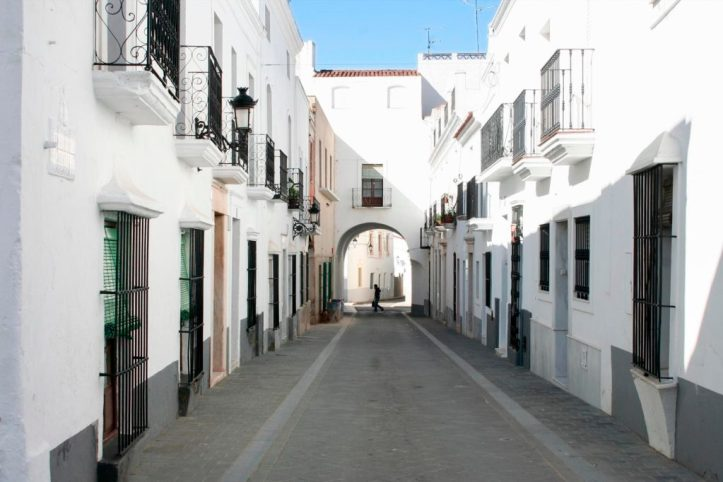 Olivenza village acheter immobilier en Espagne
