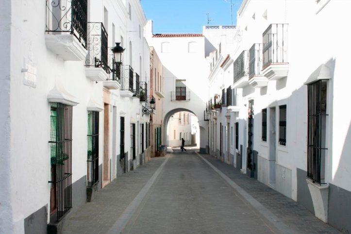 Prix de l'immobilier Olivenza village acheter immobilier en Espagne