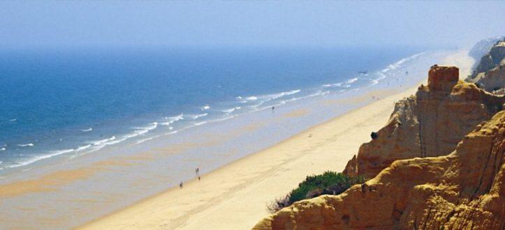 playa Cuesta de Maneli - Huelva - Baléares acheter immobilier Espagne