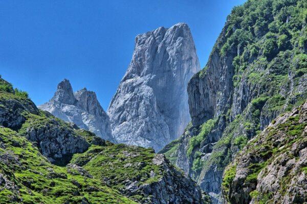 Picu Urriellu Asturias acheter immobilier en Espagne