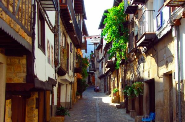 villages-espagne-mogarraz-salamanca acheter immobilier en Espagne