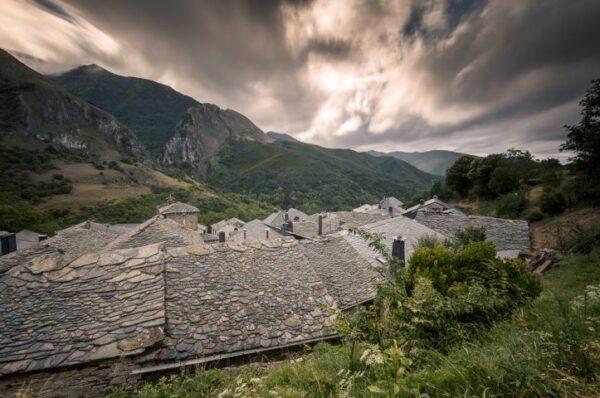 villages-espagne-penalba-de-santiago-acheter immobilier en Espagne