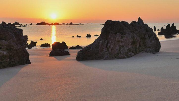 Playa de Trengandin cantabrie plages acheter immobiliere en Espagne