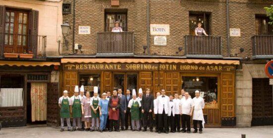 Sobrino de Botin acheter immobilier en Espagne