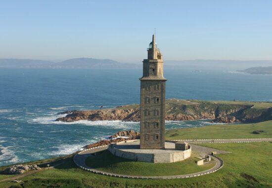 Torre de Hercules Acheter Immobilier en Espagne