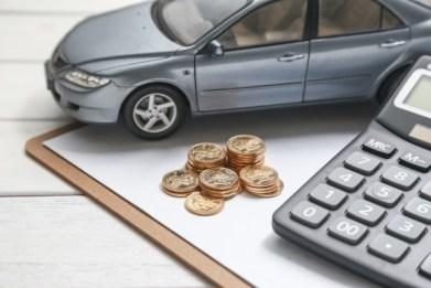 hausse du prix de l'assurance auto