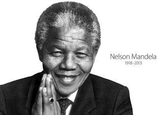 Nelson Mandela. Quotes