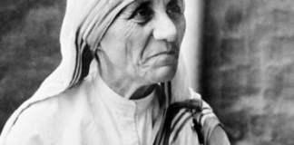 Mother Teresa Biography In Hindi