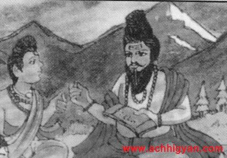 Ayurved Ashvins Kumara