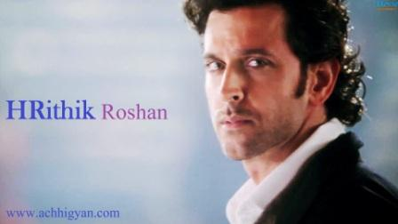 Hrithik Roshan Biography In Hindi