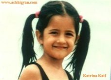 Katrina Kaif Biography In Hindi