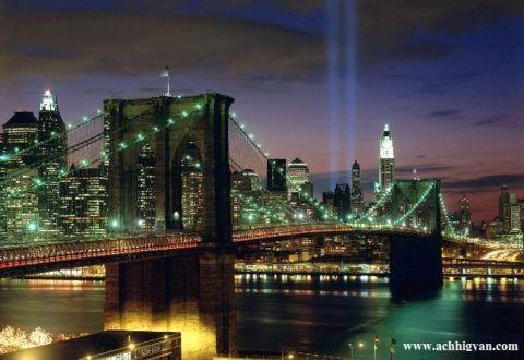 New York Tourist Place