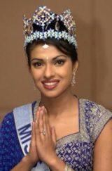 Priyanka Chopra Biography