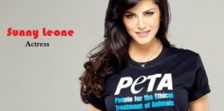 Sunny Leone Biography In Hindi