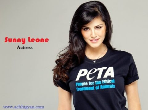 Sunny Leone Biography In Hindi