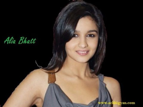 Alia Bhatt Biography In Hindi