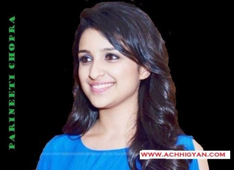 Parineeti Chopra Biography In Hindi