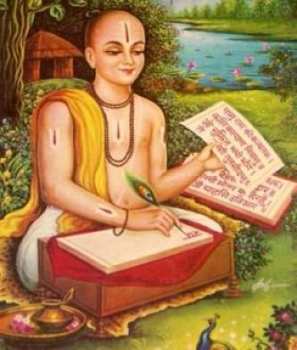About Tulsidas Biography In Hindi,