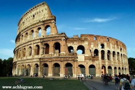 the-colosseum