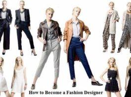 फैशन डिज़ाइनर कैसे बनें पूरी जानकारी- Fashion Designing In Hindi