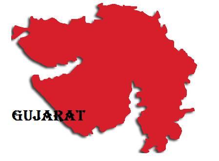 गुजरात की जानकारी, तथ्य, इतिहास   Gujarat Information In Hindi