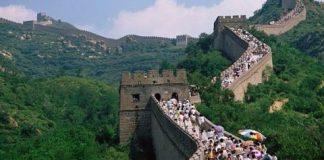 'चीन की विशाल दीवार' के बारे में 22 मजेदार तथ्य   China Great Wall Facts In Hindi