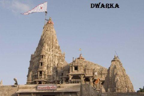 द्वारका का इतिहास, तथ्य, रहस्य   Dwarka Temple History In Hindi