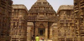 कोणार्क सूर्य मंदिर का इतिहास, तथ्य | Konark Sun Temple History In Hindi