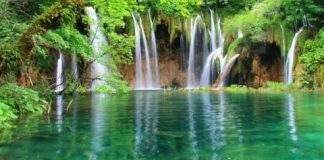 Plitvice Lakes, Top Ten Beautiful Lakes