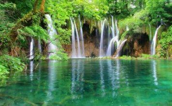Plitvice Lakes, Top Ten Beautiful Lakes