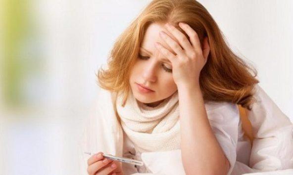 जीर्ण ज्वर का घरेलु इलाज Jirn Jwar - Chronic Fever