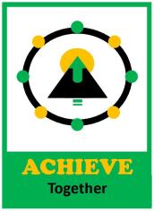 ACHIEVE BOX BT