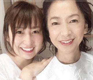 高橋恵子 娘 画像 秋山佑奈 出演作品 不思議