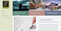 Fabian Law Firm