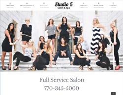 Hair Salon Canton GA