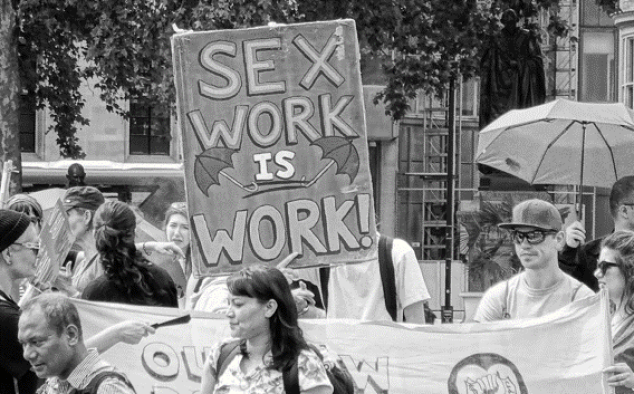Image result for sex workers rights