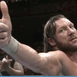 NJPW G1 両国国技館 ケニーオメガが初出場で外国人史上初優勝!感涙!