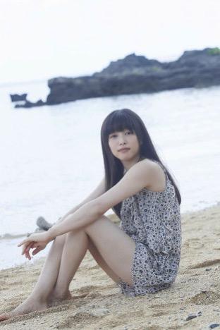 桜井日奈子初写真集 沖縄で魅せた!制服姿やセクシーカットも!発売日はいつ?