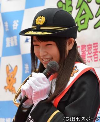 桜井日菜子 岡山知事選ポスター器用で若者ターゲットか?画像あり他