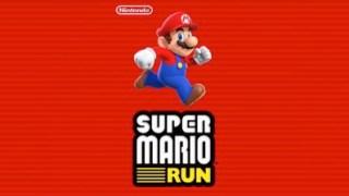 iOS向けアプリ「スーパーマリオラン」が12月に配信決定