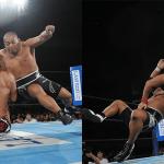 NJPW G1 CLIMAX 27 愛知県体育館 内藤2敗目!石井が熱戦を制す!!