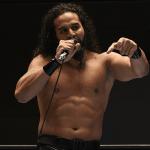 NJPW G1 CLIMAX 27 後楽園3日目